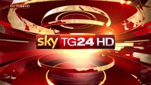 il sito web Sky TG24